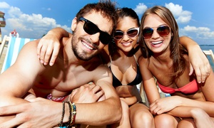 Sunchain Tanning - Central Tempe: Up to 50% Off Tanning at Sunchain Tanning - Central Tempe