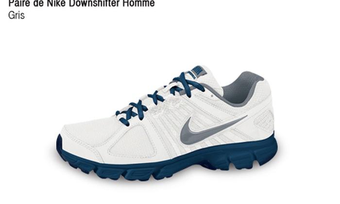 cheaper 73fa5 e1c05 Nike Downshifter   Groupon Shopping
