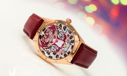 Bertha Alexandra Bracelet Watch