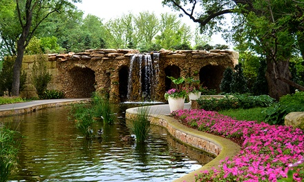 $15 for Summer at the Arboretum for Two at Dallas Arboretum and Botanical Garden ($30 Value)