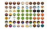 70-Count Crazy Cups Coffee Sampler: 70-Count Crazy Cups Coffee Sampler