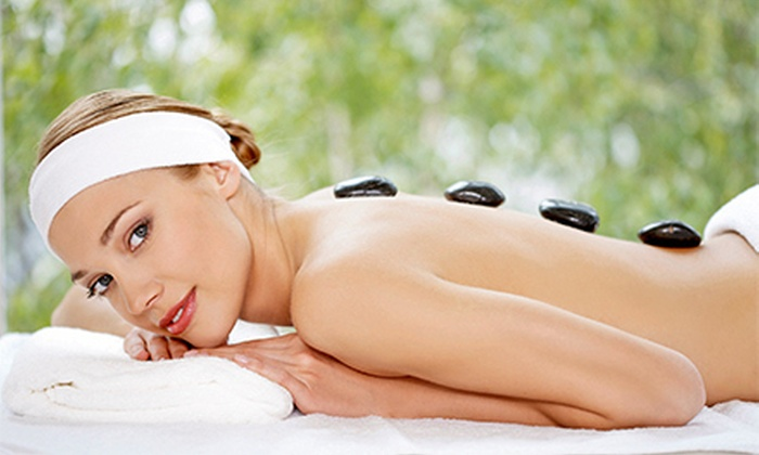 Massage Therapy Connections - Myakka City: Swedish Massage with Foot Scrub, Hot Stones, or Both at Massage Therapy Connections (Up to 54% Off)