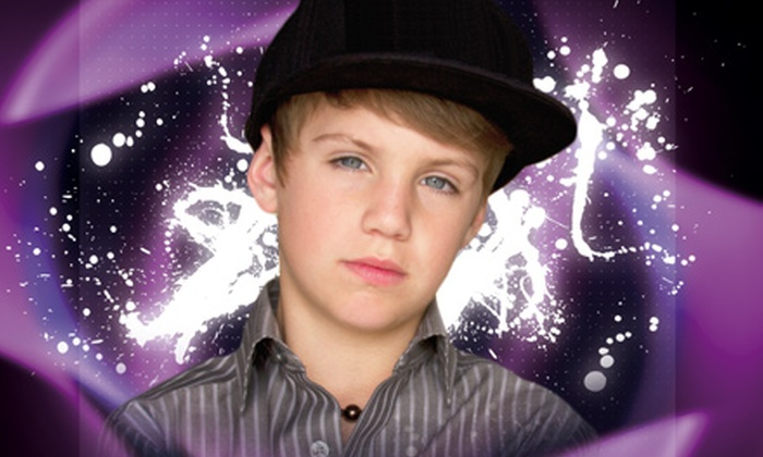 Matty B - Town Hall: MattyB at Town Hall on December 8 at 4 p.m. (Up to 49% Off)