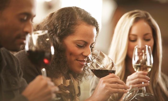 Missouri River Wine Trail - Multiple Locations: Up to 51% Off Wine Tasting Event at Missouri River Wine Trail