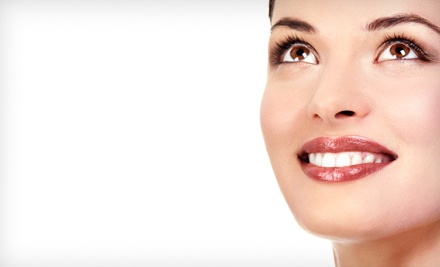 7- or 14-Day Smile Rejuvenation System at Pure Image Smile Bar (Up to 81% Off)