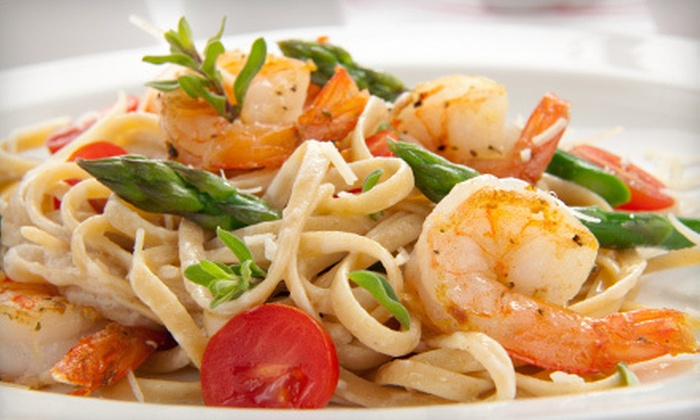 Muse Bistro & Wine Bar - Northeast Meridian: Seasonal Bistro Fare for Lunch or Dinner at Muse Bistro and Wine Bar in Meridian (Half Off)