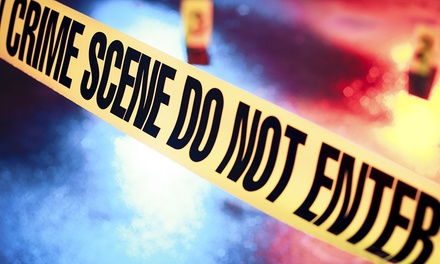 Online Forensic Science and Profiling Course with Online Academies (88% Off)