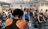 Courthouse Fitness - Multiple Locations: $12 for a 21-Day Membership at Courthouse Fitness ($49 Value)