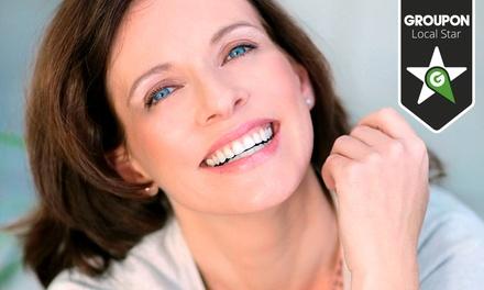 Construímos Sorrisos — Belém: 1 ou 2 sessões de limpeza dentária com destartarização, check-up e polimento desde 12€