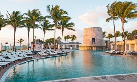 Groupon Deal: 3-Night All-Inclusive Stay for Two Adults at Memories Grand Bahama Beach & Casino Resort. Includes Taxes and Fees.