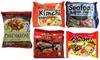 20x Koreaanse instant noodles
