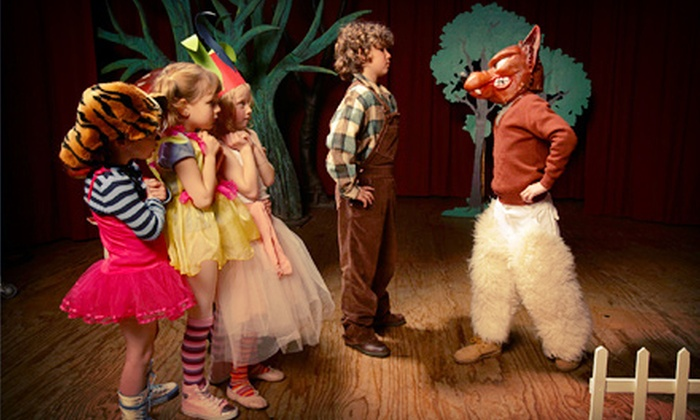 Troubadour Theatre - Ward 2: Children's Acting or Rock 'n' Roll Summer Camp at Troubadour Theatre (Up to 51% Off)