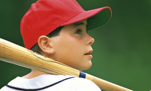 San Jose Batting Cages: $24 for a 30-Minute Private Baseball or Softball Lesson at San Jose Batting Cages ($45 Value)