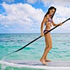 59% Off Standup-Paddleboard Rental