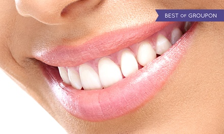 Invisalign Express or Invisalign Treatment at Grosso Orthodontics (50% Off)
