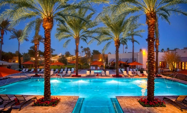 Groupon Getaways Faq The Wigwam Litchfield Park Az Stay With Daily Breakfast At In