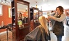 Albert Joseph Hair Studio - Berkeley: Haircut and Conditioning with Optional Root Touch-up, or Two Blowouts at Albert Joseph Hair Studio (Up to 52% Off)