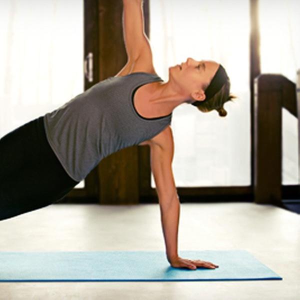 Power Vinyasa Yoga Classes Divine Play Yoga The Original Baptiste Yoga Studios Groupon