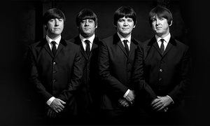 The Mersey Beatles: The Mersey Beatles — Four Lads from Liverpool on Friday, May 6, at 8 p.m.