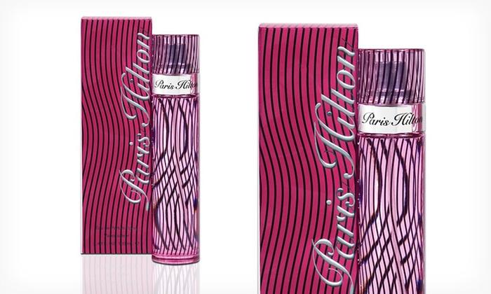 Paris Hilton Women's Eau de Parfum: Paris Hilton Women's Eau de Parfum; 3.4 Fl. Oz. Free Shipping.