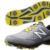 New Balance Men's Leather Golf Shoes