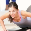 Up to 72% Off Personal-Training Sessions at zoeziX