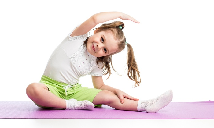 Tots University - Brunswick: One Month of Kids' Gymnastics, Little Learners, or Beginner Gymnastics Classes at Tots University (Half Off)