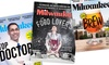 """Up to 41% Off a """"Milwaukee Magazine"""" Subscription"""