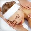 63% Off Swedish or Deep-Tissue Massage