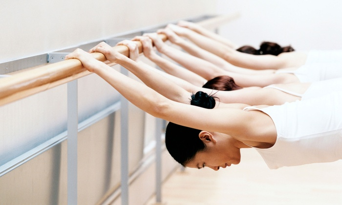 The Pilates Place - Bellevue: 5 or 10 Barre Fitness Classes at The Pilates Place (Up to 53% Off)