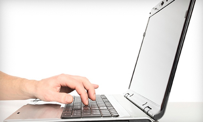 Discovery Computers - Westbank: Computer Cleaning, Virus Removal, and Repair at Discovery Computers in Westbank (Up to 57% Off)