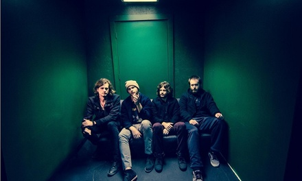 Kongos at House of Blues Myrtle Beach on Friday, February 6, at 8 p.m. (Up to 50%Off)