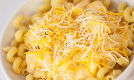 $18 for Three Groupons, Each Good for $10 Worth of Food at Z'Mariks Noodle Cafe in Ankeny ($30 Value)