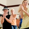 Up to 71% Off Zumba Classes at Love 2 Be Fit Studio