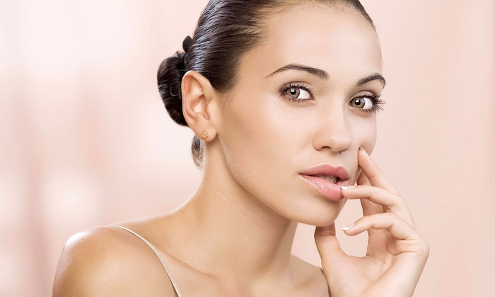 South Granville Laser and Skin Care Centre - Vancouver: Two, Three, or Four Laser Rejuvenation Treatments at South Granville Laser and Skin Care Centre (Up to 79% Off)