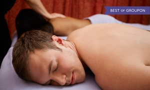 Bay Ridge Body Care: Massage for One or Two with Optional Mini Facial or Foot Massages at Bay Ridge Body Care (Up to 60% Off)