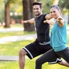 Up to 72% Off Outdoor Personal Training