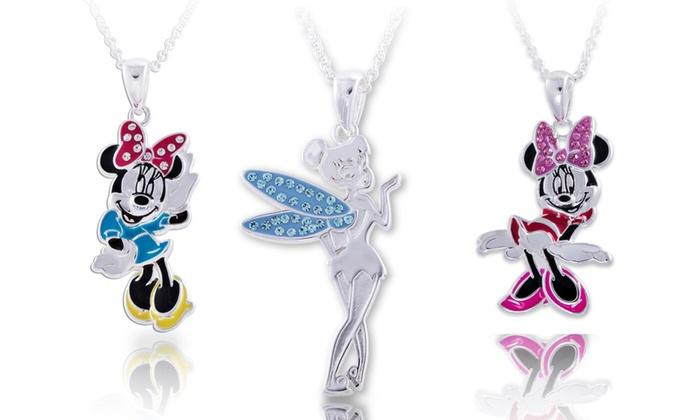 Disney Earrings or Pendants: Disney Earrings or Pendants. Multiple Designs Available. Free Shipping.