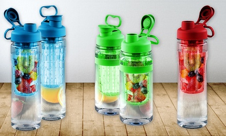Fruit Infuser Water Bottles