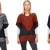 Women's Printed One-Size Tunics