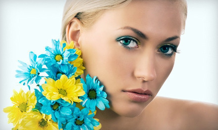 Serenity Zone Medical Spa - Olney: Digital Skin Analysis with Facial and Peel or with Laser Skin Rejuvenation at Serenity Zone Medical Spa (Up to 66% Off)