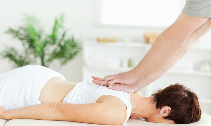 Apollo Physical Therapy Centre - Nepean, Ontario: Chiropractic or Acupuncture Package at Apollo Physical Therapy Centre (Up to 84% Off). Three Options Available.