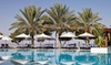 Al Ain: 1- or 2-Night 4* All Inclusive Stay