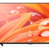 """LG 49"""" LED 1080p HDTV with Motion Clarity Index 120"""