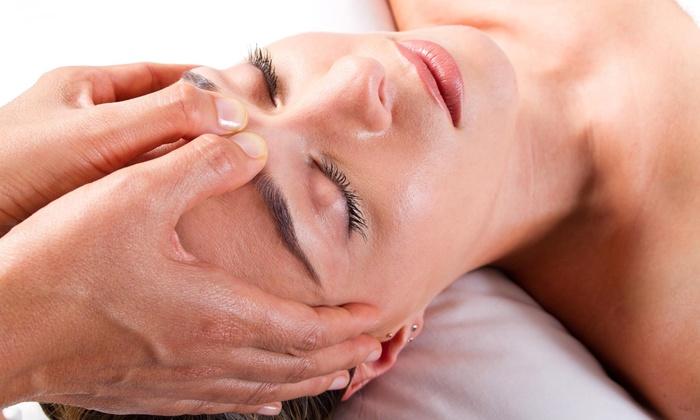 Healing Energy Llc - Fairfield County: $54 for $120 Worth of Massage — Healing Energy Llc