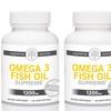 Buy 2 Get 1 Free: Supreme Source Omega 3 Fish Oil
