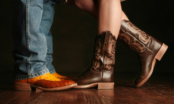 Fort Hays Chuckwagon Supper & Cowboy Music Show - Rapid City: Old West Dinner and Entertainment for 2, 4, or 8 at Fort Hays Chuckwagon Supper & Cowboy Music Show (48% Off)