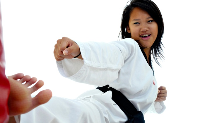Tigers Family Martial Arts - Geneva: One or Three Months of Martial-Arts Classes at Tigers Family Martial Arts (Up to 61% Off)