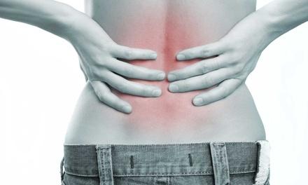 Valutazione posturale e osteopatia