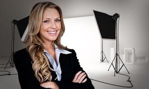 Video & Fotostudio Walle: Pass- oder Bewerbungs-Fotoshooting inkl. 8 Abzüge im Video & Fotostudio Walle ab 14,90 € (bis zu 60% sparen*)